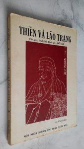 Thiền Và Lão Trang