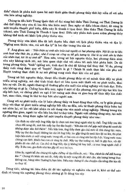 Địa Lý Toàn Thư Tập 1
