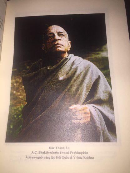 Tác giả: A.C. Bhaktivedanta Swami Prabhupada