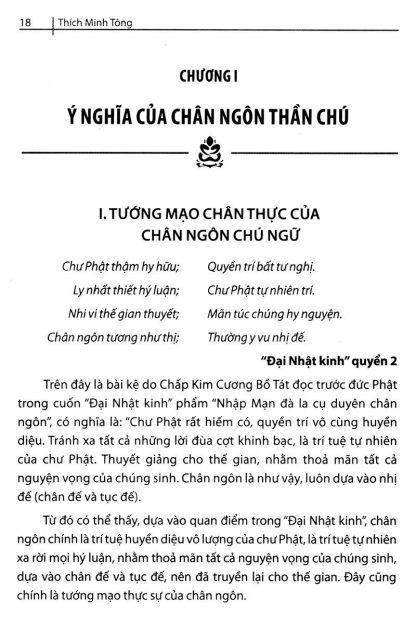 Tác giả: Đại đức Thích Minh Tông
