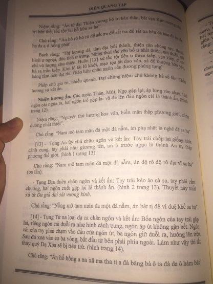 phần thứ hai là dịch theo nguyên bản