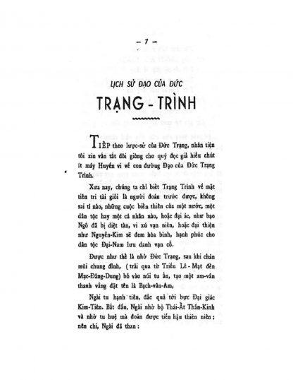 Dịch và giải thích: Cư Sĩ Minh Điền