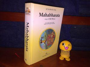 Sử Thi Ấn Độ Vĩ Đại Mahabharata Và Chí Tôn Ca