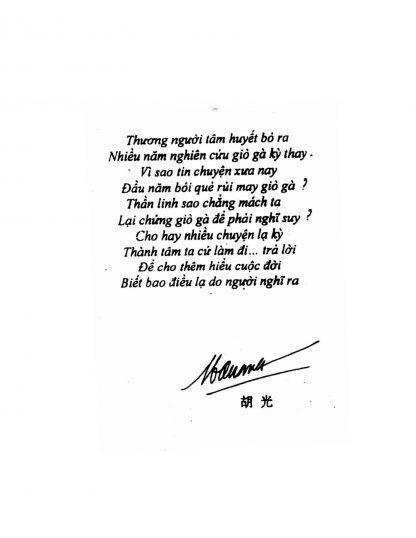 Biên soạn: Thượng Thừa Tuệ Quang