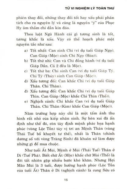 Tác giả: Thiên Lương